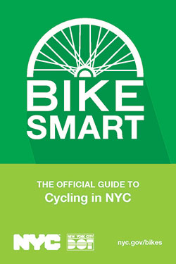 Bike Smart! Cover Photo